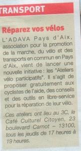 2013.11.13 Aix City Local News